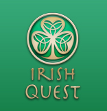 Irish Quest Logo